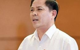Bộ trưởng Giao thông Vận tải lên tiếng vụ công chức bán thẻ 'luồng xanh'