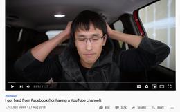 """Ly hôn, bị cả Facebook và Google sa thải, YouTuber TechLead đã """"video hoá"""" nỗi buồn mất việc và mất vợ thành hàng triệu USD mỗi năm như thế nào?"""