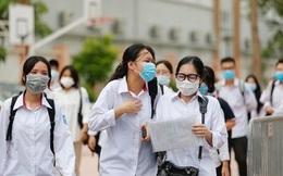 Xem xét không thu học phí học sinh, học viên ở vùng dịch bệnh, thiên tai