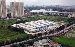 Bên trong bệnh viện dã chiến 500 giường tại Hà Nội chuẩn bị được đưa vào hoạt động
