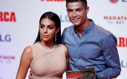 Bạn gái của Cristiano Ronaldo: Từ nhân viên bình thường tại Gucci tới mẹ 4 con được siêu sao bóng đá thế giới hết mực cưng chiều, đeo trên tay nhẫn 20 tỷ đồng