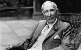 Bí quyết bán hàng của 'vua dầu mỏ' John D. Rockefeller: Hãy thân thiện nhưng đừng thúc ép khách hàng, việc nói quá nhiều sẽ không đem lại bất kỳ lợi ích nào cả!