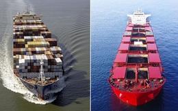 Giải mã điểm tương đồng giữa cuộc khủng hoảng container năm 2021 với khủng hoảng hàng rời những năm 2007-08