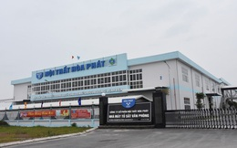 Một công ty vốn điều lệ 8 tỷ đồng chi gần 900 tỷ đồng mua lại mảng nội thất của Hòa Phát