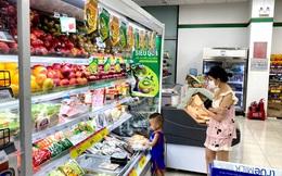 Giá thực phẩm tăng cao trong thời gian giãn cách xã hội ở nhiều địa phương