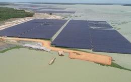 Xuân Cầu và tập đoàn Thái Lan chia tách dự án điện mặt trời lớn nhất Đông Nam Á
