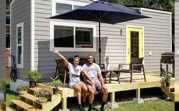 Vợ chồng trẻ trả hết khoản nợ 2,8 tỷ trong 2 năm bằng việc đổi từ nhà to sang nhà nhỏ