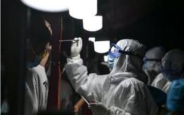 Vũ Hán phát hiện ca dương tính đầu tiên sau hơn 1 năm vắng bóng Covid-19, xét nghiệm toàn bộ 12 triệu dân