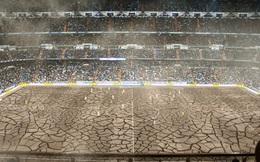 Olympic vào năm 2048 có thể trông như thế này, nếu chúng ta tiếp tục phá hủy hành tinh của mình