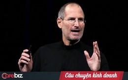 Làm thế nào để có thể nói dưới 15 từ nhưng vẫn hiệu quả như Steve Jobs?