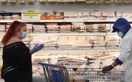 Mỹ khan hiếm thực phẩm đông lạnh, đồ uống vì COVID-19