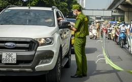 Hà Nội thành lập thêm 6 tổ công tác đặc biệt