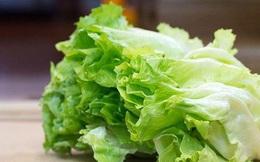 Loại rau dân dã ở Việt Nam, ăn không hết chẳng ngại vứt luôn nhưng sang Nhật có giá 1 triệu đồng/lạng