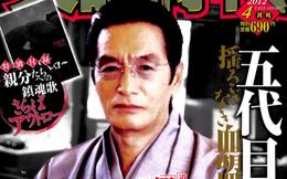 Bản án chưa từng có dành cho trùm băng đảng khét tiếng nhất Nhật Bản
