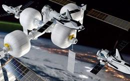 """Trạm vũ trụ lừng danh ISS sắp """"hết đát"""" và cơ hội lịch sử cho các công ty vũ trụ tư nhân"""