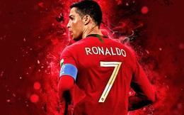 Tại sao Cristiano Ronaldo xứng đáng là hình mẫu chuẩn mực cho lối sống của đàn ông? Khát khao thành công, mãnh liệt không giấu diếm