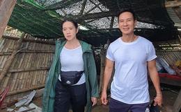 Không ngại in chi tiết 216 trang sao kê, vợ chồng Lý Hải - Minh Hà nói rõ nguyên nhân cần phải minh bạch tiền từ thiện