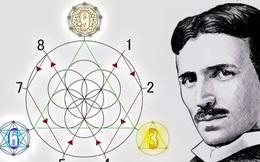 Bên trong nỗi ám ảnh 3, 6, 9 của Nikola Tesla và những lý thuyết bất thường mà nó sinh ra