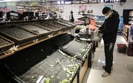 Cách Vũ Hán đảm bảo lương thực cho 11 triệu dân khi dịch Covid-19 bùng phát