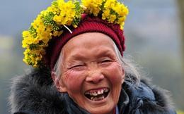 Cụ bà 103 tuổi đã 60 năm chưa từng mất ngủ, phương pháp ngủ ngon của cụ rất đơn giản