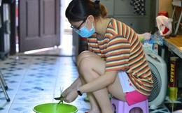 Cuộc sống những sinh viên mắc kẹt ở Hà Nội vì dịch Covid-19: Nhớ quê nhà nhưng chuẩn bị tâm lý nếu tiếp tục giãn cách