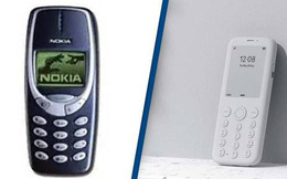 """Tính năng chả khác gì Nokia 3310, tại sao các """"điện thoại tối giản"""" lại có thể bán giá đắt gấp 20 lần?"""