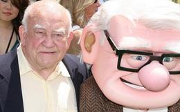 Nam diễn viên lồng tiếng cho ông lão Carl trong phim Up qua đời: Tạm biệt huyền thoại tuổi thơ!