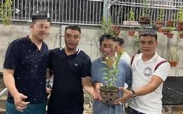"""Anh em """"đại gia lan đột biến Quảng Ninh"""" có thể đối mặt bản án 7 năm tù, phạt 7 tỷ đồng?"""
