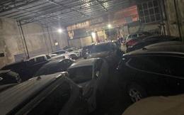 """""""Phù phép"""" ôtô siêu sang Mercedes G63 biển nước ngoài thành xe chính chủ"""