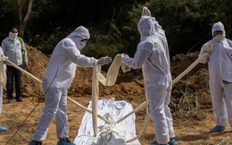68 người tử vong trong một tuần tại Ấn Độ vì dịch sốt bí ẩn