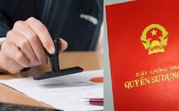 Từ ngày mai (1/9), quy định mới về nhà đất có hiệu lực: Người dân không cần nộp bản sao giấy tờ tuỳ thân khi làm sổ đỏ