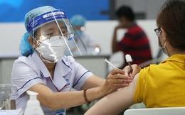 TP.HCM: Kế hoạch tiêm vắc-xin phòng Covid-19 từ nay đến cuối năm