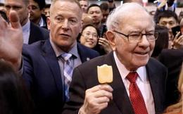 Hé lộ những bước điều chỉnh mới nhất trong danh mục đầu tư của Warren Buffett