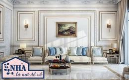 Các nhà thiết kế nội thất chỉ ra những lỗi thiết kế phổ biến mà nhiều gia đình mắc phải, gây mất thẩm mỹ cho không gian sống