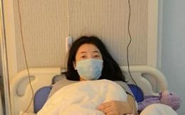 Nữ sinh 14 tuổi bỗng nhiên bị khàn giọng, tưởng do ăn cay ai ngờ đi khám mới biết có khối u hiếm trong họng