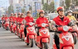Startup giao hàng Loship gọi vốn thành công 12 triệu USD từ quỹ của Alibaba, tham vọng giao hàng trong 1 giờ