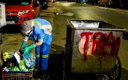 """Nữ lao công bị cướp xe máy gào khóc thảm thiết xin tha: """"Chiếc xe mua trả góp, là tài sản lớn nhất của gia đình"""""""