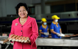 Cung cấp 1 triệu quả trứng mỗi ngày, bà Ba Huân từ chối nâng giá: Dân nghèo mới xài nhiều trứng nên tôi để giá bình ổn