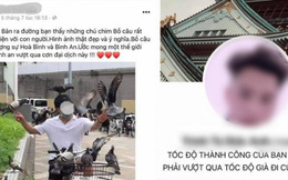 Kẻ vô tâm thản nhiên quay clip vụ du học sinh Việt bị sát hại tại Osaka Nhật Bản: Thường lên mạng nói đạo lý, bị công kích liền đóng ngay Facebook