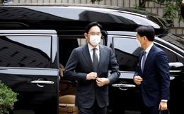 'Thái tử Samsung' có được ân xá?