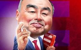 Masayoshi Son 'đổi khẩu vị', rót 5 tỷ USD vào hãng dược