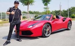 Những lần mua xe của NTN – Youtuber cá nhân đạt nút kim cương đầu tiên Việt Nam: 2 lần mua siêu xe 'lừa' CĐM, thực tế chạy 'Mẹc' và Ducati