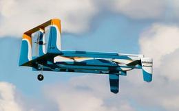 Dịch vụ giao hàng bằng drone của Amazon trên bờ vực sụp đổ, hơn 100 nhân viên nghỉ việc, người ở lại uống bia từ sáng tới chiều
