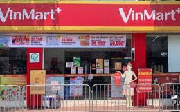 Hà Nội khẩn tìm người đến siêu thị Vinmart trong khu đô thị Royal City