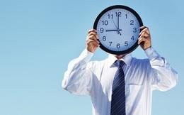 Làm mọi việc sớm hơn 5 phút, cuộc đời bạn sẽ bước lên một tầm cao mới