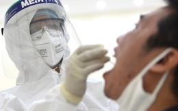Chiều 5/8, Việt Nam ghi nhận 3.301 ca COVID-19 mới, hơn 6,7 triệu người đã được tiêm vắc xin mũi 1