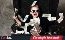 Những người con nghìn tỷ 'ngậm thìa vàng' ở Việt Nam: Nắm giữ hàng triệu cổ phiếu từ Techcombank, Hòa Phát, VPBank đến TPBank