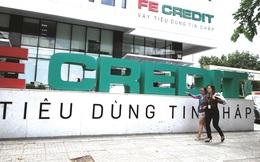 Lợi nhuận của FE Credit giảm một nửa ngay sau khi VPBank ký thỏa thuận bán vốn cho Sumitomo Mitsui