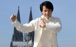 Siêu sao võ thuật Thành Long chia sẻ điều tiên quyết làm nên thành công: Muốn thay đổi cuộc đời, kỷ luật quan trọng nhất!