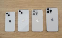 Mô hình iPhone 13 bất ngờ xuất hiện ở TP.HCM theo cách nào?